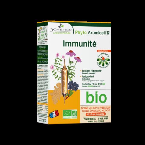 Aromicell'R bioampule za odpornost, 20 vial