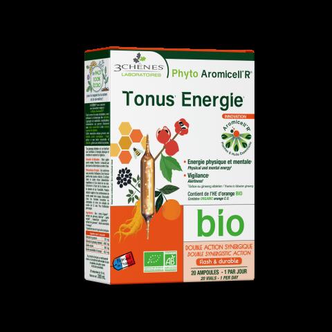 Aromicell'R bioampule za tonus&energijo, 20 vial