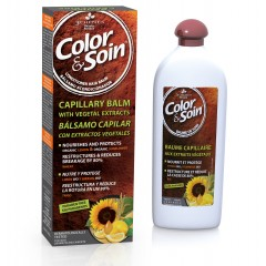 Color&Soin balzam za lase, 250 ml