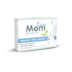 Easy Mom ZEN MOOD prehransko dopolnilo, 30 tablet