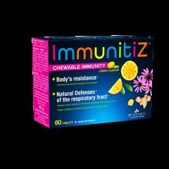 ImmunitiZ, 60 žvečljivih pastil