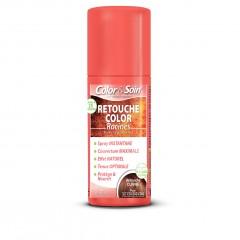 Color&Soin RETOUCHE razpršilo za prekrivanje narastka / BAKRENA