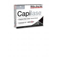 Capilase – za bele in sive lase, 30 kapsul