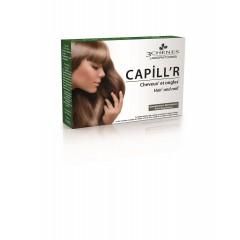 Capill'r – za lase in nohte, 30 stisnjenk