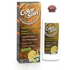 Color&Soin šampon za svetle lase, 250 ml