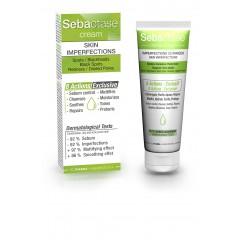 Sebactase, krema za obraz, pri kožnih nepravilnostih, 50 ml
