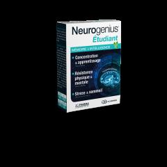 Neurogenius® ZA SPOMIN, 30 stisnjenk