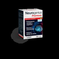 Neurogenius Premium, 60 stisnjenk