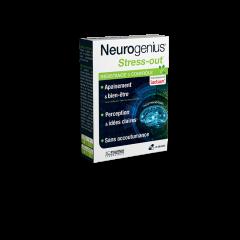Neurogenius® PROTI STRESU, 30 kapsul
