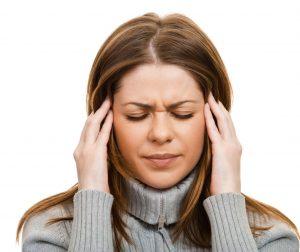 Obstaja naravna pomoč pri glavobolu?