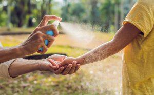 Najbolj učinkovite naravne rešitve proti komarjem!